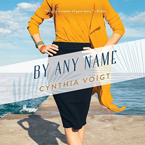By Any Name audiobook cover art
