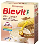 BLEVIT Plus Superfibra Sin Gluten - 600 gr