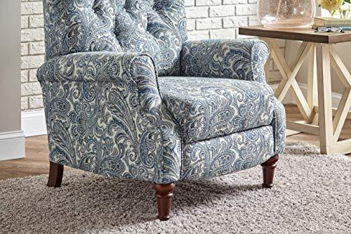 Lane Home Furnishings Hi Leg Recliner