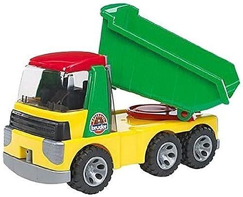 Bruder Toys ROADMAX Dump Truck by