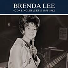 Singles & EPs 1956-1962