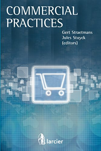 Commercial practies (Belgian Business Law Guide) (English Edition) PDF Books
