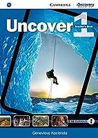Uncover Level 1 Teacher's Book