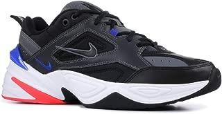 M2K Tekno Men's Shoes Dark Grey/Black/Baroque Brown av4789-003