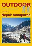 Nepal: Annapurna: Der Weg ist das Ziel