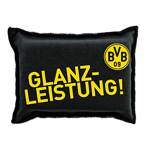 Borussia Dortmund, BVB-Auto-Reinigungsschwamm, 0, 0