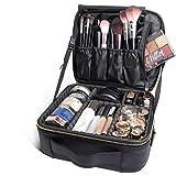 Bvser Travel Makeup Case Cosmetic