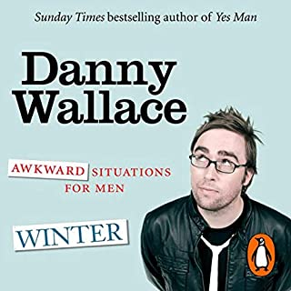 Awkward Situations for Men: Winter cover art