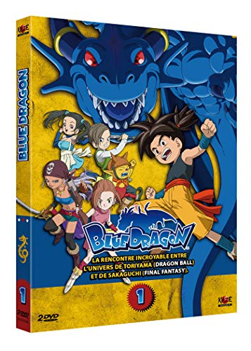 Blue Dragon-Box 1/5