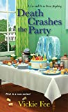 Death Crashes the Party (A Liv and Di in Dixie Mystery Book 1)