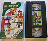 Lego Creator #4177 VHS Tape NTSC English #4147923