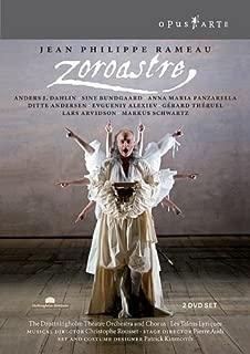 Rameau - Zoroastre by Christophe Rousset
