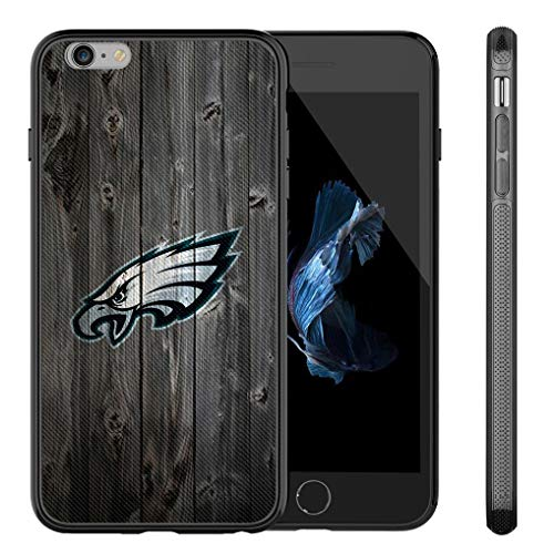 Eagles iPhone 8 Case, iPhone 7 Eagles iPhone SE 2nd Design Case TPU Gel Rubber Shockproof Anti-Scratch Cover Shell for iPhone 8 / iPhone 7/SE 2nd 4.7-inch