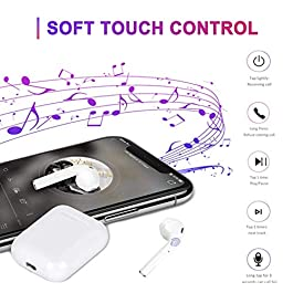 Écouteurs Bluetooth, Écouteurs sansTTHa