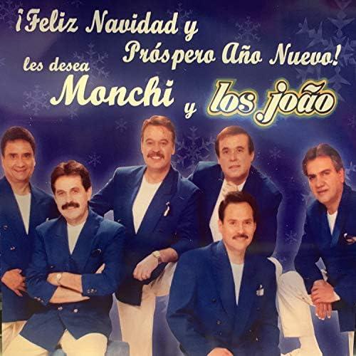 Los Joao & Monchi