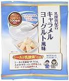 クリート 乳酸菌配合キャラメルヨーグルト風味 60g×10袋