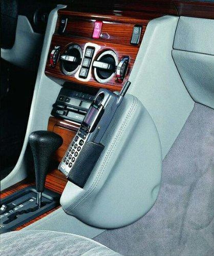 Kuda Phonebase 091010 Lederkonsole für DB W124/200-500E Bj'95