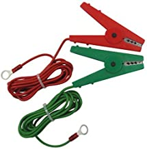 alligator clips for electric fence
