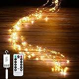 IDESION Iluminación de Navidad