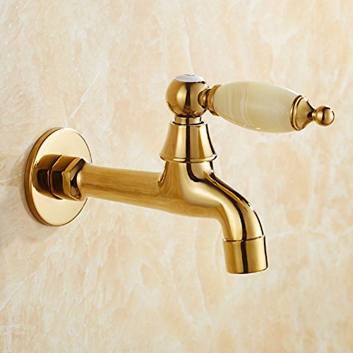 Mop pool wasserhahn,Badezimmer basin wasserhahn,Küchenspüle armaturen Kupfer-wasserhahn-I
