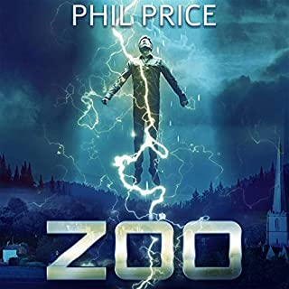 Zoo cover art