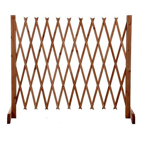 TERRE JARDIN Barrière de Protection Extensible 90 cm