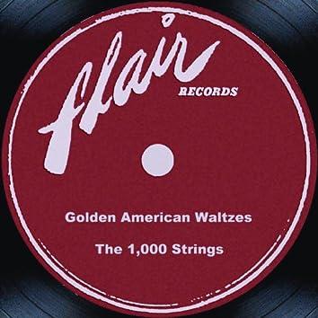 Golden American Waltzes