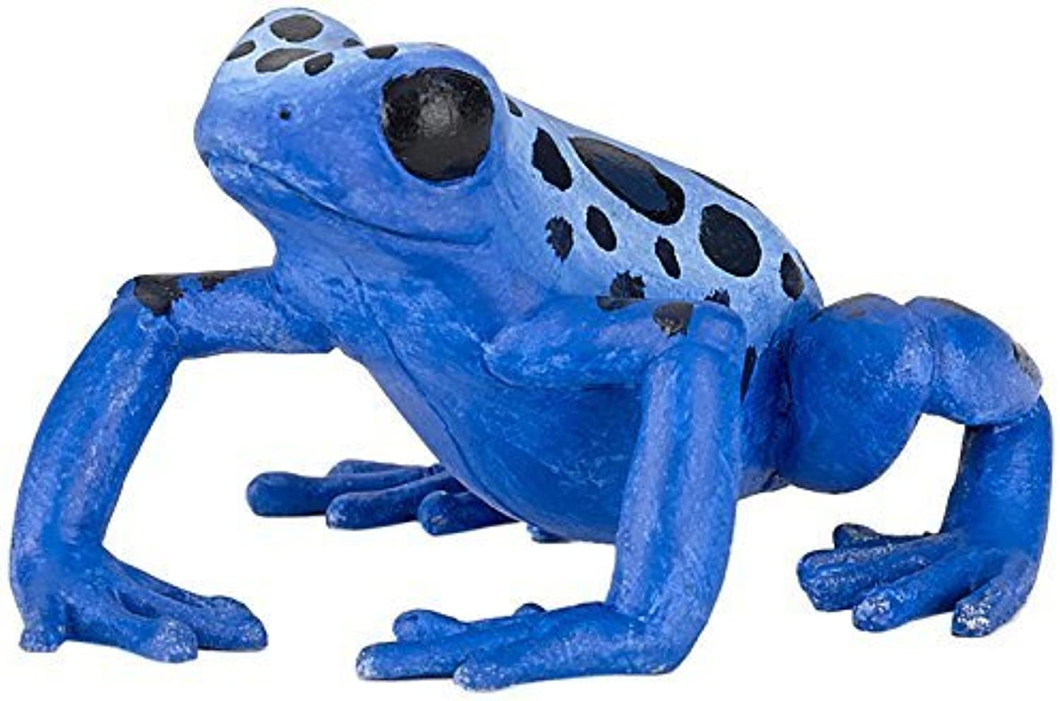 Equatorial bluee Frog by Papo