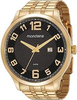 6537fb2a78d Relógio Mondaine Masculino 53572gpmvda1 Original