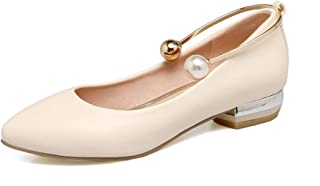BalaMasa Womens APL12391 Pu Fashion Sandals
