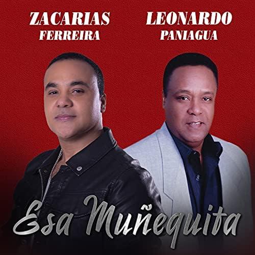 Zacarias Ferreira & Leonardo Paniagua
