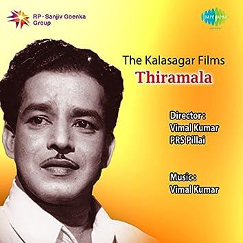 Thiramala (Original Motion Picture Soundtrack)