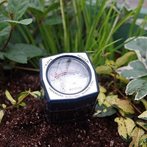 土壌酸湿度計 DM-15