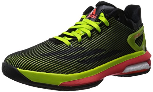 adidas Crazylight Boost Low Basketballschuh Herren 12.5 UK - 48.0 EU