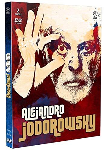 Alejandro Jodoroswky [Digipak com 2 DVD's]