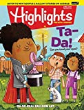 Highlights for Children (Print Magazine)