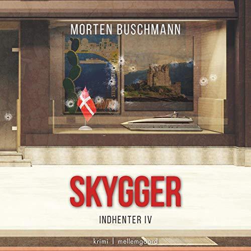 Skygger cover art
