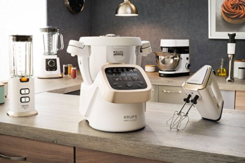 Krups Prep&Cook HP5031 - 4