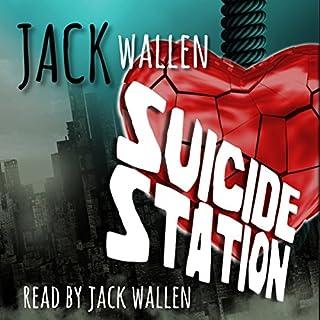 Couverture de Suicide Station