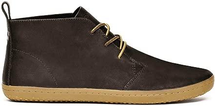 Vivobarefoot Men's Gobi II M Leather Walking Shoe