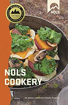 NOLS Cookery (NOLS Library) by [Claudia Pearson]
