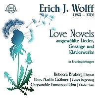 Love Novels