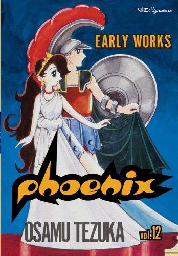 Phoenix, Vol. 12 (Volume 12)