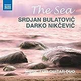 Sea/Musique pour Duo de Guitares