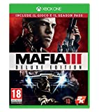Mafia III - Deluxe Edition - Xbox One
