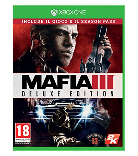 Mafia III - Deluxe Edition - Xbox One