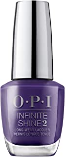 OPI Mexico City Collection Mariachi Makes My Day, Deep Purple Hue, 15ml