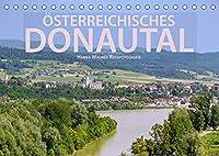 Oesterreichisches Donautal (Tischkalender 2022 DIN A5 quer): Die Donau zwischen Linz und Wien: Hanna Wagner zeigt Monat fuer Monat ihre schoensten Eindruecke und Fotomotive. (Monatskalender, 14 Seiten )