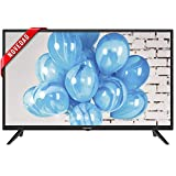 Television LED 32' MILECTRIC MITV-32NA05 HD (Android TV 9.0, Smart TV, USB, HDMI, Direct LED, Reproductor/Grabador USB)