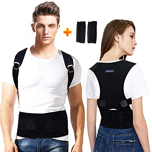 Back Brace Posture Corrector for Men - Medical Posture Brace for Women...
